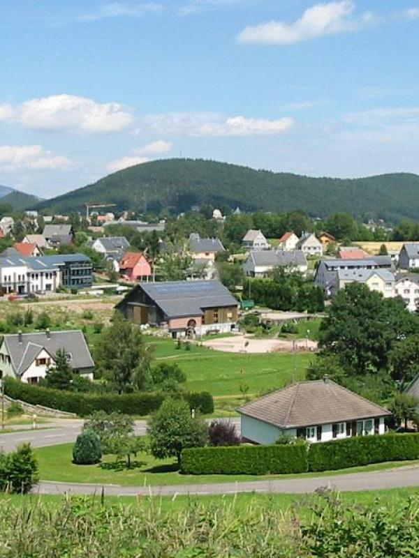 Village de Labaroche